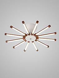 Einfacher kreativer Stil / moderner Stil / kreatives Design / Lodge Natur inspiriert Chic&Modernes Landhaus / Wohnzimmer Lichter und