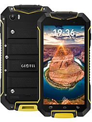 abordables -GeoTel A1 4.5 pulgada Smartphone 3G ( 1GB + 8GB 8 MP Quad Core 3400 )