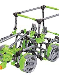 Kit de Bricolage Modèle d'affichage Blocs de Construction Jouet Educatif Jouets Automatique Pièces Enfant Cadeau