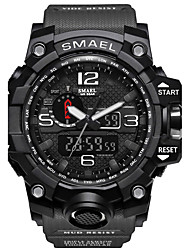 cheap -SMAEL Men's Digital Watch Unique Creative Watch Wrist watch Smart Watch Military Watch Dress Watch Fashion Watch Sport Watch Chinese