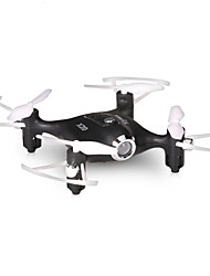 Syma X20 2.4G 4CH 6-aixs Gyro Pocket Drone RTF with Headless Mode Altitude Hold 3D-flip Function RC Quacopter