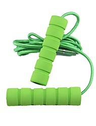 cheap -Jump Rope/Skipping Rope Exercise & Fitness Jumping Durable Help to lose weight Plastics-