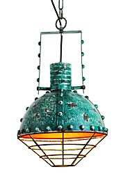 Personality Brief Art Pendant Lamp L