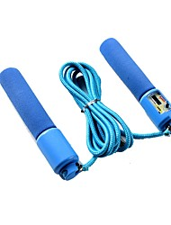 cheap -Jump Rope/Skipping Rope Exercise & Fitness Durable Jumping Help to lose weight Plastics-