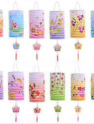 cheap -Wedding / Special Occasion / Anniversary / Birthday / New Baby / New Year Material 100% virgin pulp Wedding Decorations Holiday Spring,