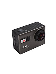 OEM Sports Action Camera 12MP 2048 x 1536 / 2560 x 1920 WiFi / Waterproof / Wide Angle 30fps 4x 0 1.5 CMOS 32 GB H.264 30 MMotorcycle /
