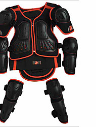 cheap -Jacket Motorcycle Protective Gear  Unisex teenager ABS Breathable High Quality