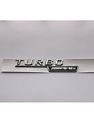 Auto-Emblem Automobil-Seitenmarke für 2013-2015 mercedes-benz