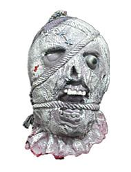 abordables -Squelette / Crâne Cosplay Pour Halloween Bal Masqué Unisexe Halloween Carnaval Fête / Célébration Déguisement d'Halloween Rétro