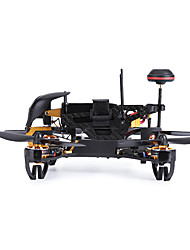 cheap -RC Drone Walkera F210 4ch 2.4G With HD Camera RC Quadcopter LED Lights / With Camera RC Quadcopter / Camera / User Manual