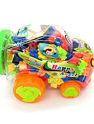 Pretend Play DIY KIT Toys Toys Pieces Kid's Kid Gift
