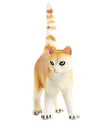 abordables -Figurines d'Animaux Jeu de Rôle Chiens Animaux Simulation Articles d'ameublement Caoutchouc silicone Enfant Adolescent Cadeau