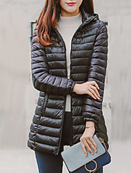Hot! Fashion Design M-5XL Plus SizeWinter Women Parka Outerwear Duck Down Jacket With Large Fur Collar Plus Thickening Long Coat down jacket for women