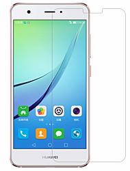 levne -Screen Protector pro Huawei Nova Tvrzené sklo 1 ks Fólie na displej High Definition (HD) / 9H tvrdost / 2.5 D zaoblený okraj
