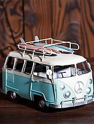 Недорогие -Diy автомобильные украшения ретро автобусы автобус скейтборды модели автомобилей кулон автомобиля&украшения