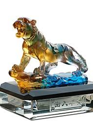 Diy автомобильные украшения тигр духи автомобиль подвеска&Украшения из стекла