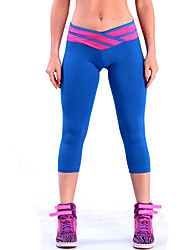 cheap -Yoga Fast Dry Wearable Breathability High Elasticity High Elasticity Sports Wear Women's Running/Jogging Yoga Pilates Exercise & Fitness
