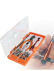 JAKEMY JM-8136 Screwdriver Kit Repair Tool A Set