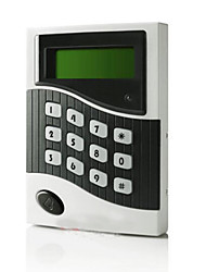 cheap -RS169 Attendance Access Control Single Door Access Control System Supporting Access Control Attendance Software