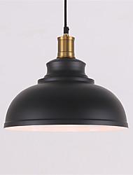 1-Lights Pendant Light Vintage Industrial Pendant light Country Style Mini Chandelier for Bars