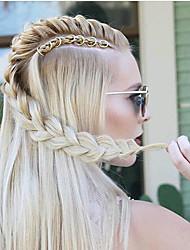 economico -Perline di trionfo Wig Accessories Metallo Strumenti Parrucche
