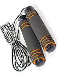cheap -Jump Rope/Skipping Rope Exercise & Fitness Jumping Durable Help to lose weight PVC -