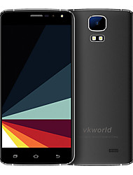 vkworld S3 5.5 pulgada Smartphone 3G ( 1GB + 8GB 8 MP Quad Core 2800 )