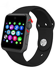 cheap -Smart Watch Touch Screen Calories Burned Pedometers Distance Tracking Anti-lost Message Control Camera Control Long Standby Sports