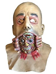 cheap -Zombie Monster Cosplay Halloween Props Adults' Unisex Halloween Carnival Festival / Holiday Halloween Costumes Other