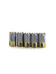 Gp super batteria alcalina 467a 6v 5pcs