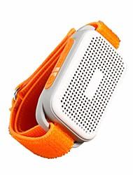 preiswerte -U6 Bluetooth Lautsprecher für Regale Schwarz/Gelb Orange/Weiß