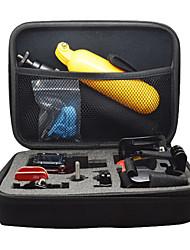 Недорогие -Коробка для хранения На открытом воздухе / Защита от удара / Многофункциональный Для Экшн камера Gopro 6 / Все камеры действия / Все Катание на лыжах / Велосипедный спорт / Велоспорт / Кино и Музыка