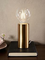cheap -Modern/Contemporary Novelty Table Lamp For Metal 110-120V 220-240V