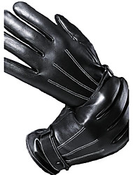 Męskie rękawiczki