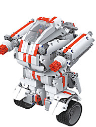 Roboter, Monster & Raumspiel...