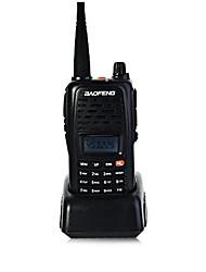 preiswerte -BF-V85 Funkgerät Tragbar Batterie-Warnanzeige / Stromsparfunktion / Dual - Band / Dual - Anzeige / CTCSS / CDCSS / Scannen / FM-Radio 3