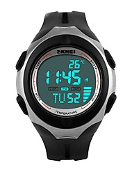 cheap -SKMEI® 1080 Men Sport Multifunction Digital Watch Ambient Measurement Wristwatch relogio masculino Watches