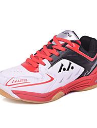 Мальчики Спортивная обувь Беговая обувь Удобная обувь Дерматин Осень Зима Атлетический Повседневные Комбинация материаловНа плоской