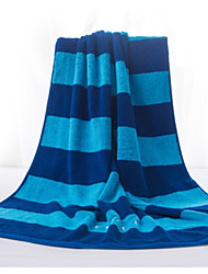 Bath Towel,Striped High Quality 100% Cotton Towel
