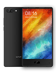 cheap -ALPHA 6.0 inch 4G Smartphone ( 4GB + 64GB 8 MP 13MP MediaTek Helio P25 4000 mAh )