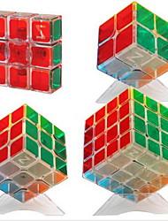 Недорогие -z-cube Кубики-головоломки Устройства для снятия стресса Игрушки Инструкция пользователя входит в комплект Прямоугольный Квадратный Пластик