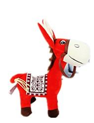 Stuffed Toys Toys Horse Donkey Unisex Pieces