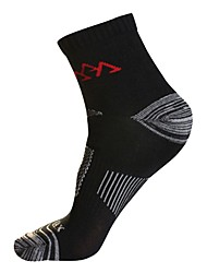 cheap -Men's Women's Sport Socks / Athletic Socks Hiking Socks Socks Breathability Stretchy for Running/Jogging Hiking