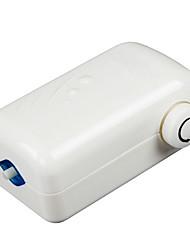 cheap -Aquarium Air Pump Plastic AC 220-240V