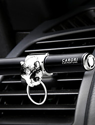 cheap -Car Air Outlet Grille Perfume Taste Of Perfume Gentleman Automotive Air Purifier