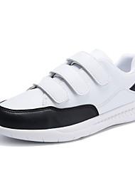 baratos -2018 sapatos casuais novos para homens calçados lisos sapatos de lona esportes ao ar livre