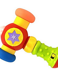 cheap -Baby Music Toy Toy Musical Instrument Toys Toys Plastics Pieces Children's Gift