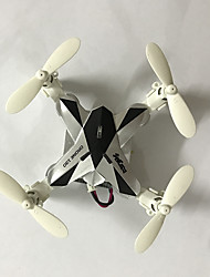 Drone 127DW-30 4 canaux Avec l'appareil photo 0.3MP HD Retour Automatique Quadri rotor RC Caméra Manuel D'Utilisation