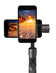 cheap -Zhiyun Smooth 3 Smart Stabilized Gimbal for Smartphones Smaller than 6 Inches and GoPro Hero 3/4/5