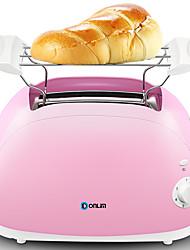 Недорогие -Хлебопечки Тостер Необычные гаджеты для кухни 220.0 Многофункциональный Легкий и удобный Милые Низкий шум Индикатор питания Легкость